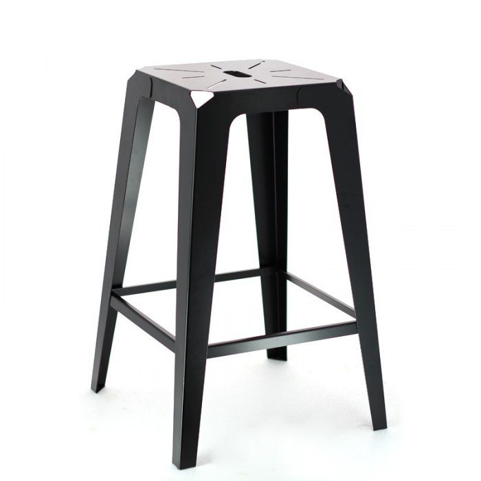 Tabouret metal it's me hauteur 65