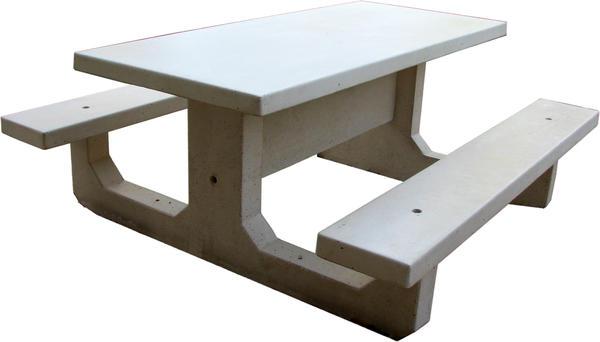 table de pique nique mobilier urbain france urba. Black Bedroom Furniture Sets. Home Design Ideas
